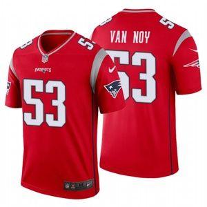 Men Kyle Van Noy #53 New England Patriots Jersey